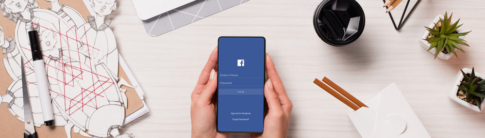 Como vender jaleco do seu e-commerce pelo Facebook? (Foto: Depositphotos_224632072_s-2019)